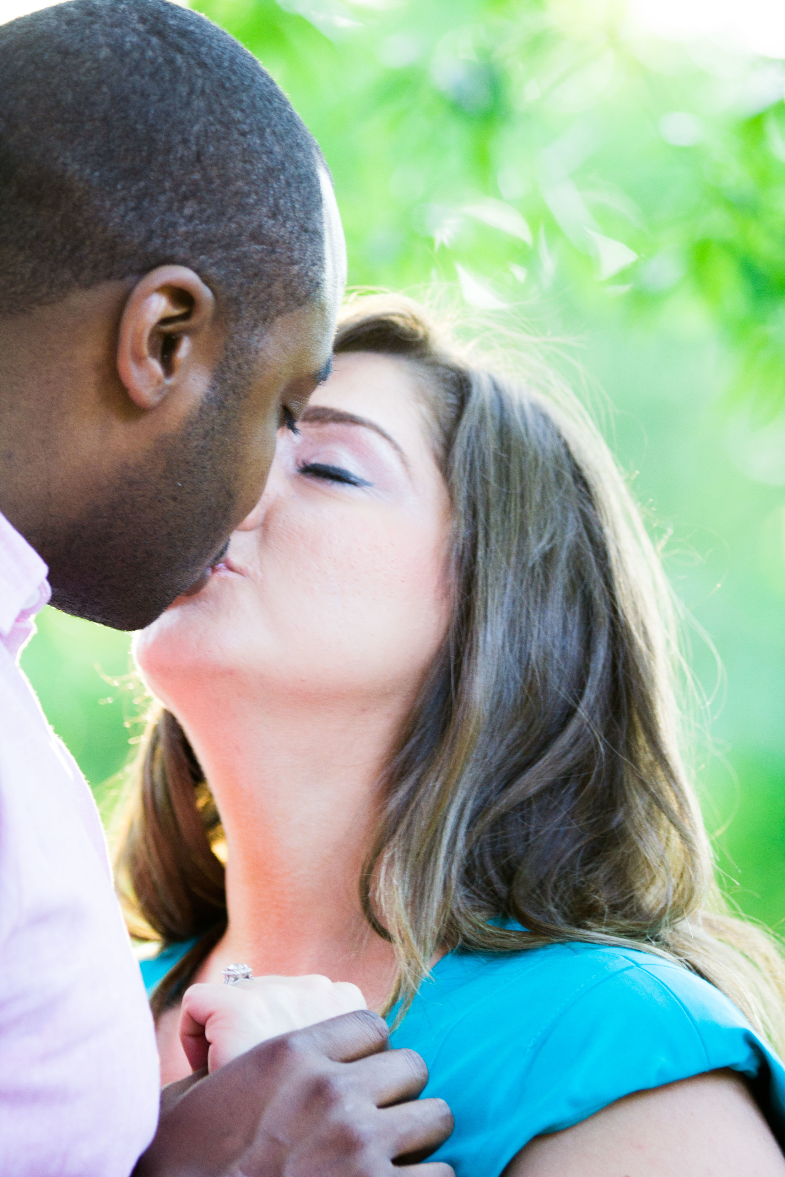 Engagement Photography in Central Florida