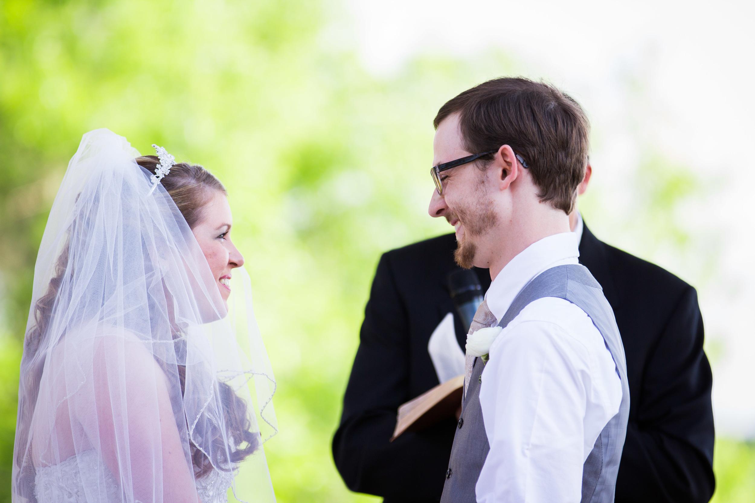 A Wedding at Cypress Grove in Orlando