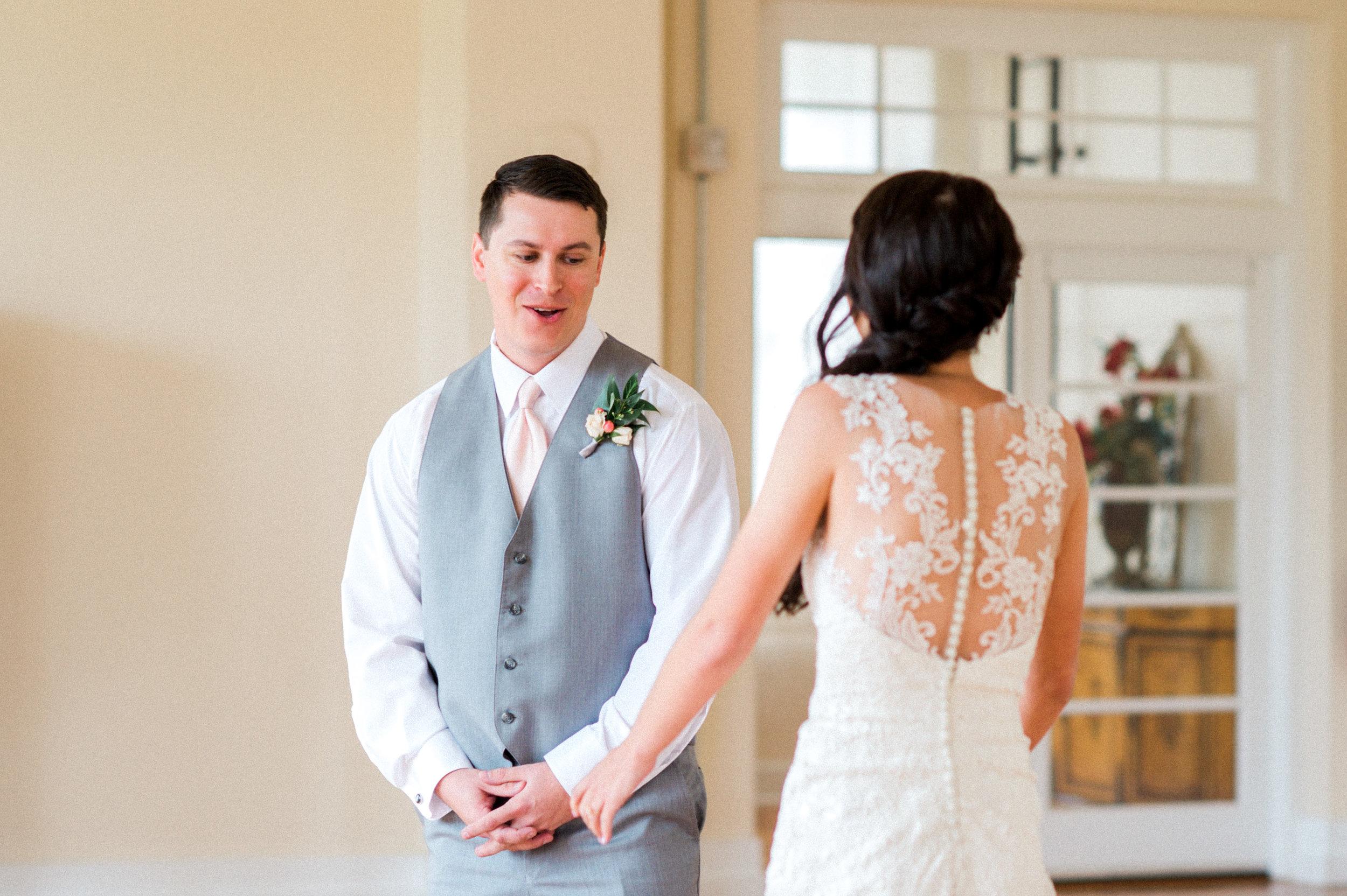 First look at Banyan Estate Wedding Florida
