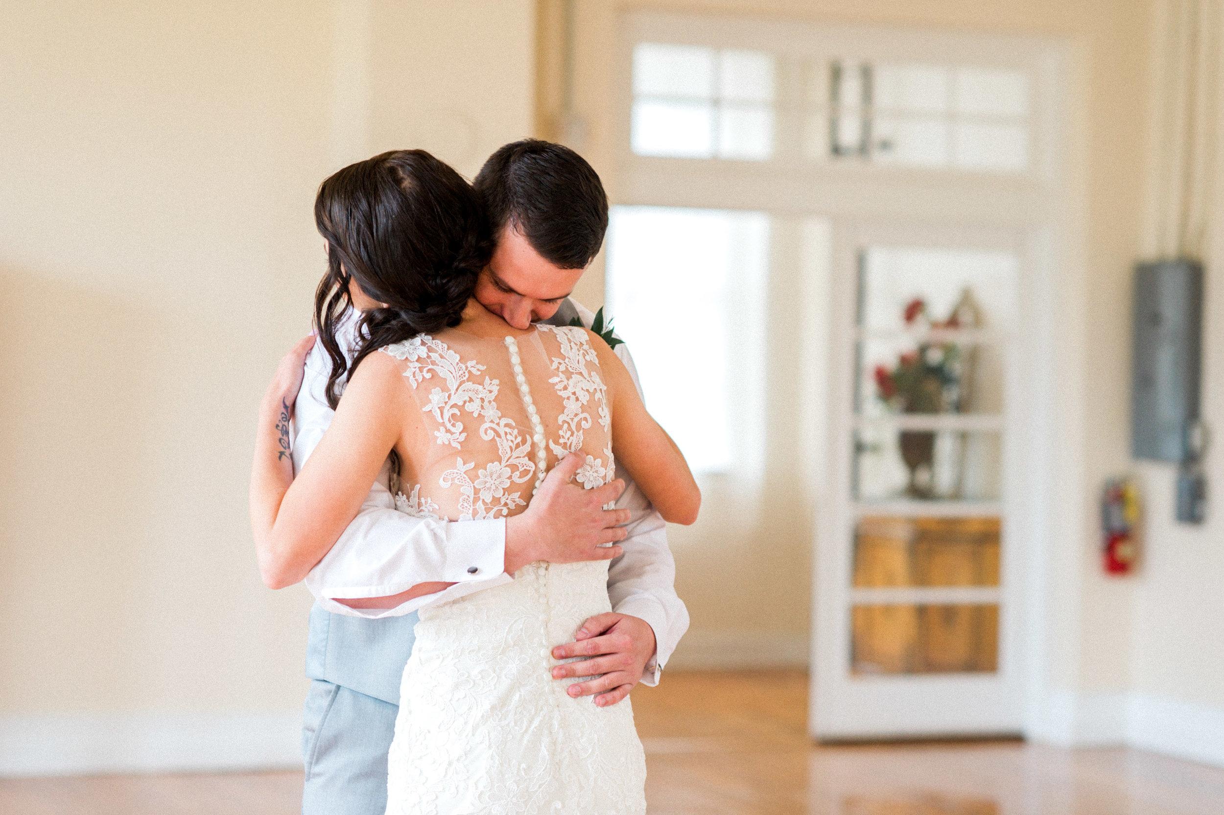 Photo by luxury Orlando wedding photographer