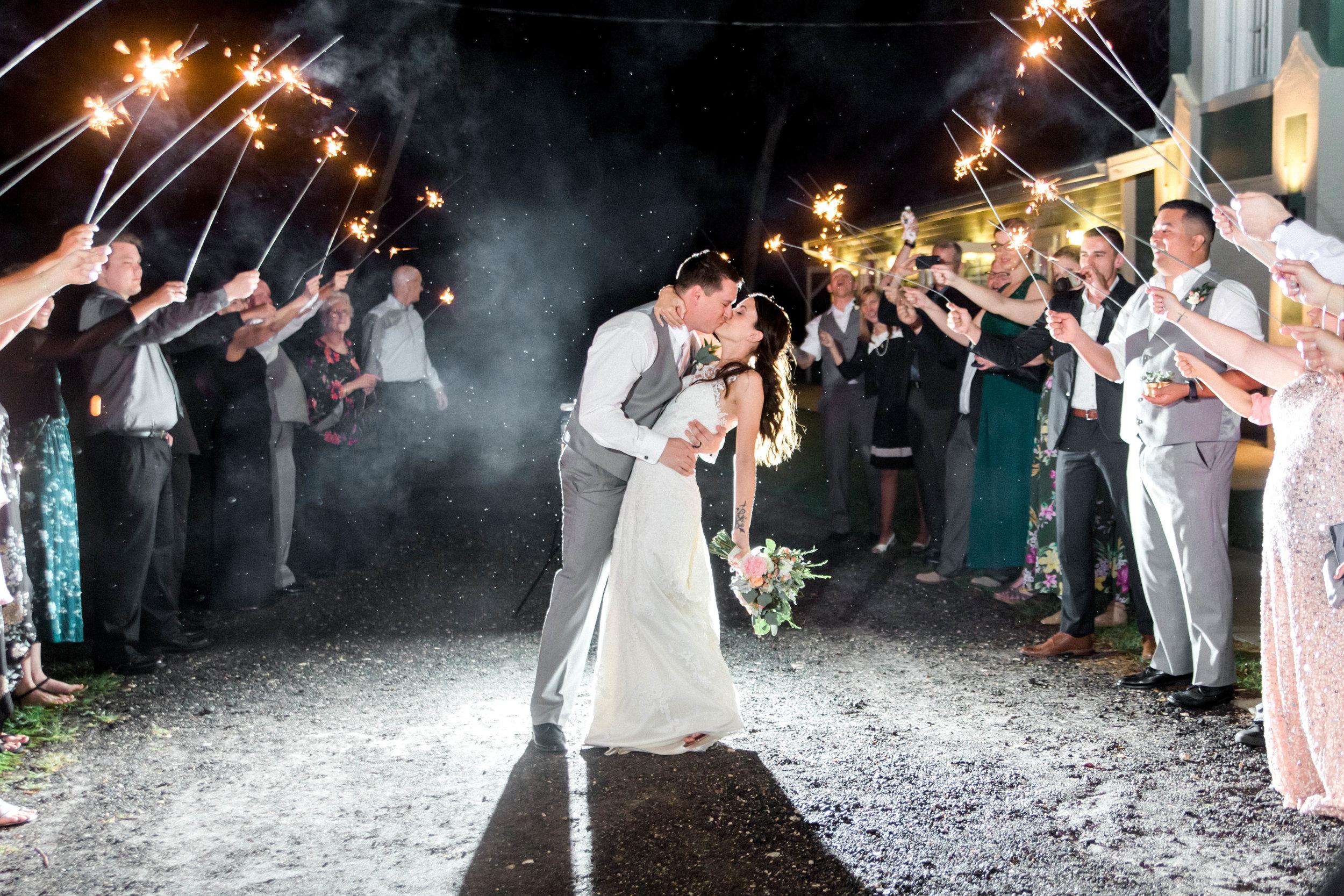 High End Orlando Wedding Photographer