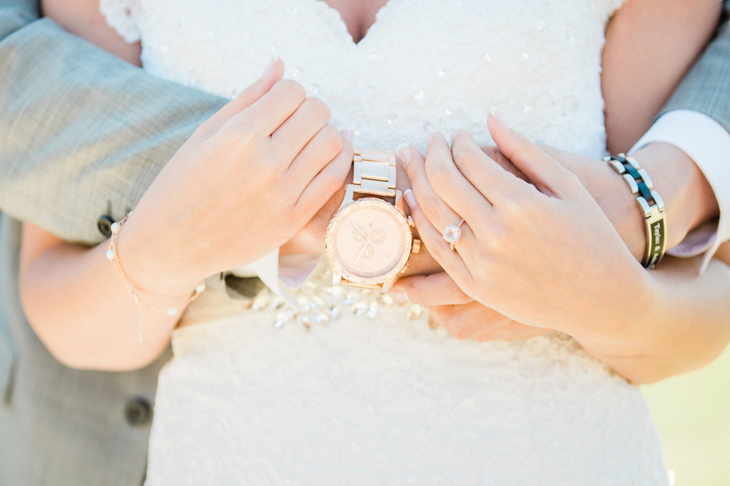Orlando Wedding Photographer for High End Brides