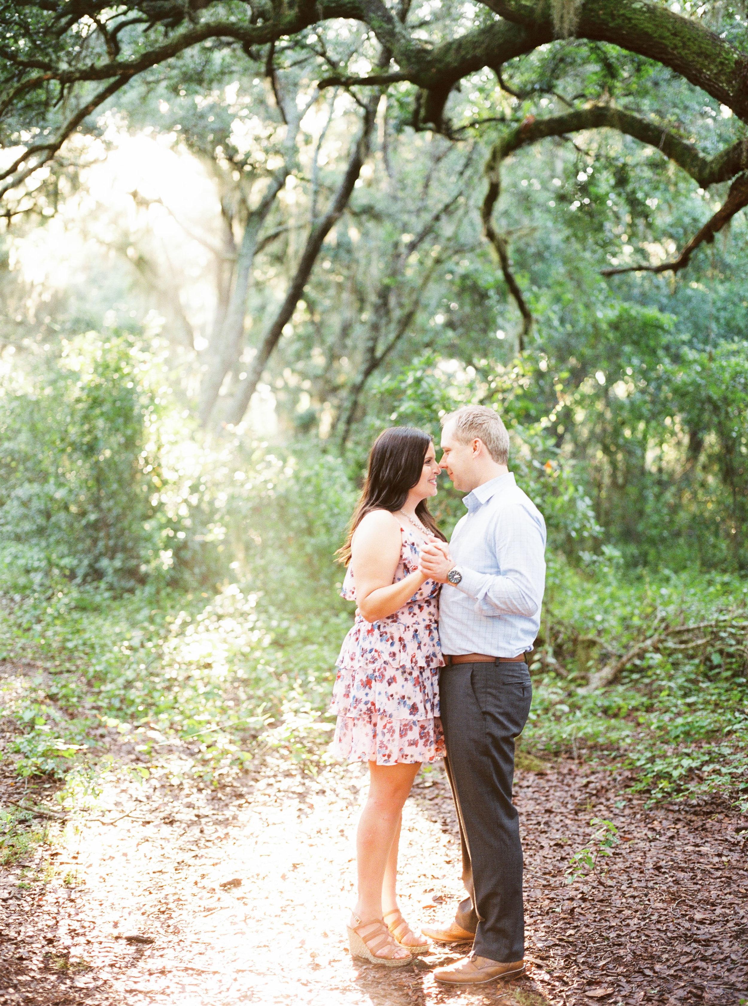 Orlando Film Wedding Photographer