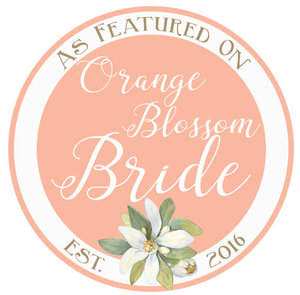 Orange Blossom Bride Feature