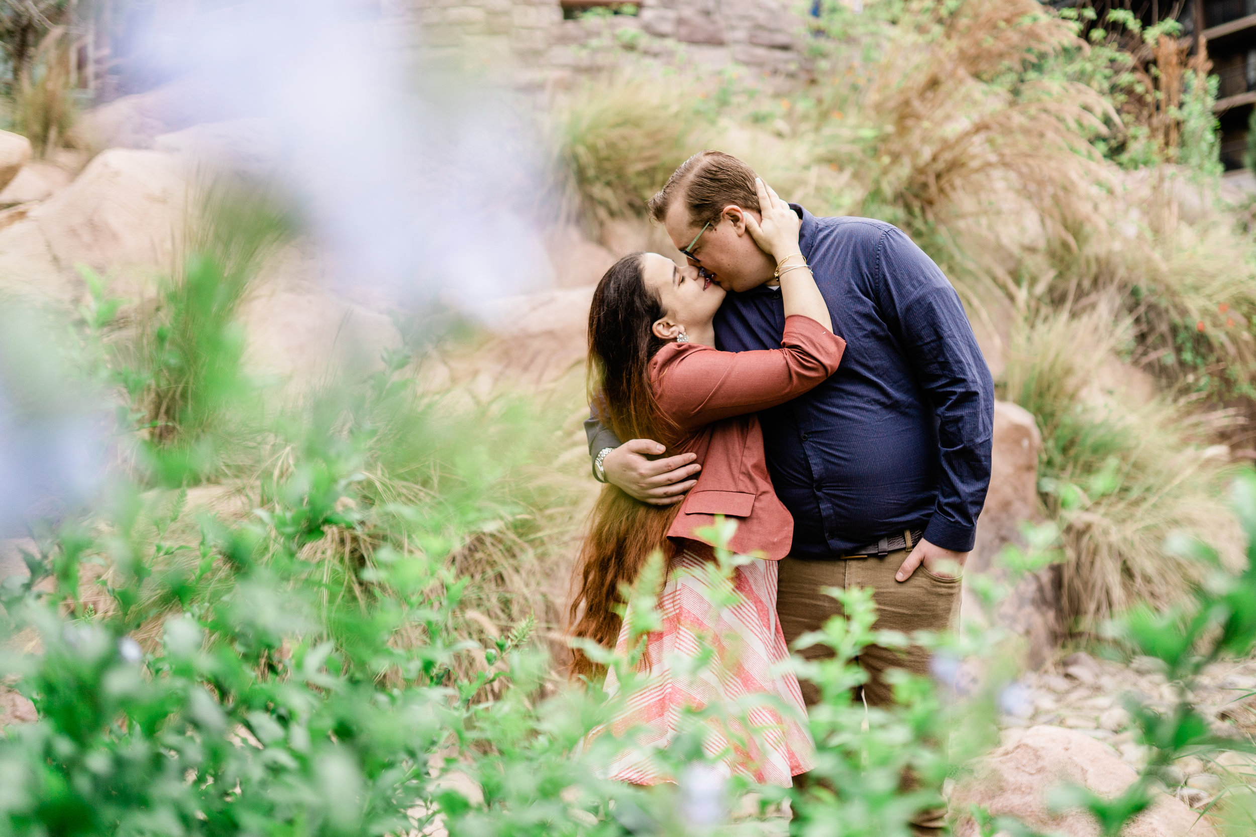 Wilderness Lodge Engagement Session-6.jpg