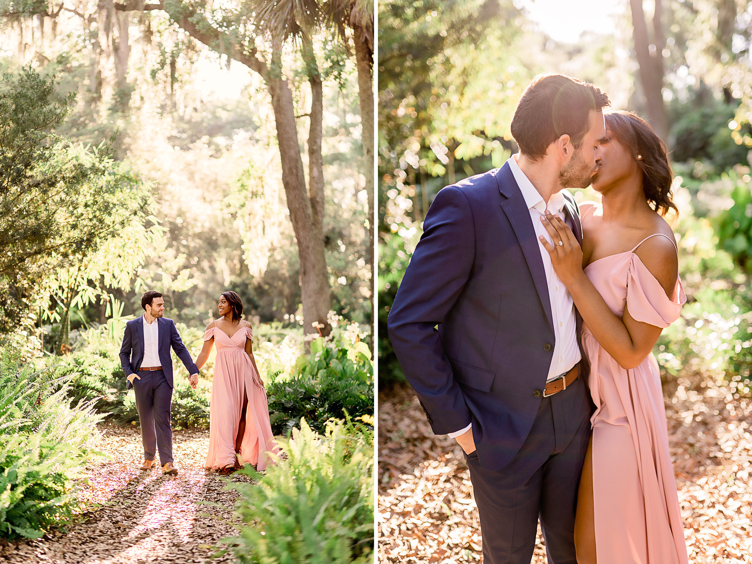 Bok Tower Gardens Engagement Photos-10.jpg