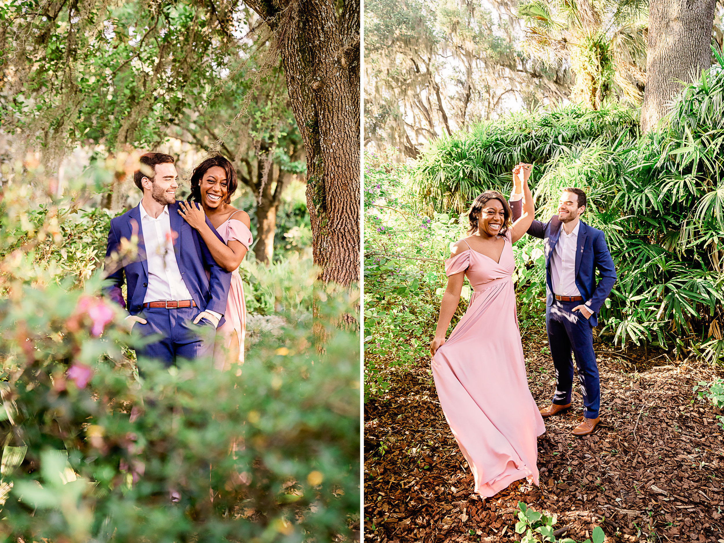 Bok Tower Gardens Engagement Photos-12.jpg