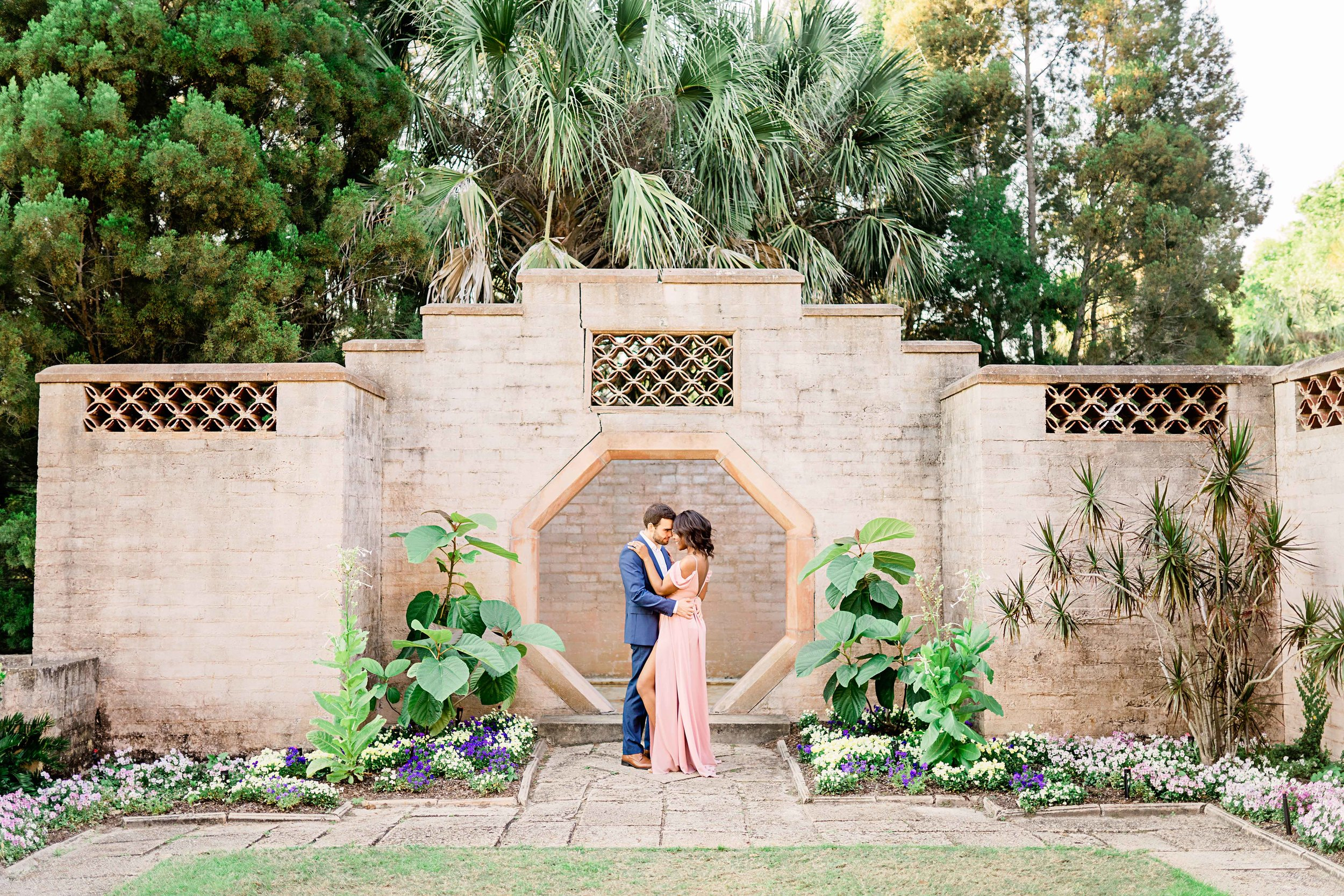 Bok Tower Gardens Engagement Photos-18.jpg