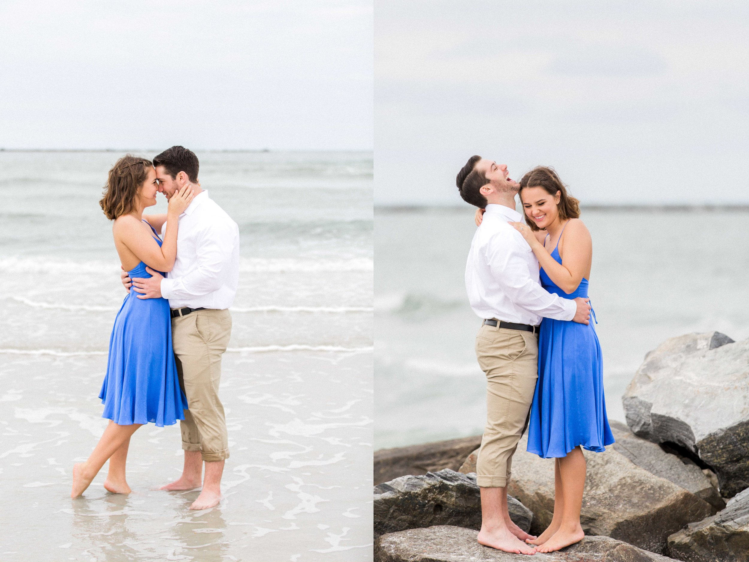 New Smyrna Beach Engagement Photos.jpg