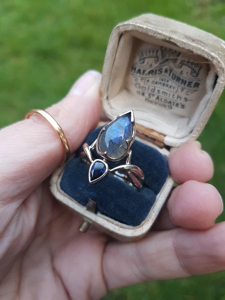 Labradorite+and+Sapphire+Mimosa+ring+by+Fran+Barker+Design.jpg