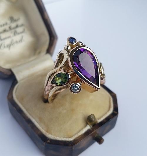 Amethyst,+Sapphire,+Diamond+and+Tourmaline+Ring.jpg