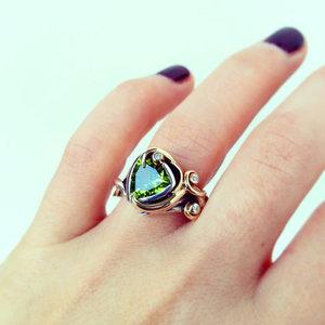 Custom+Peridot+and+Diamond+Ring.jpg