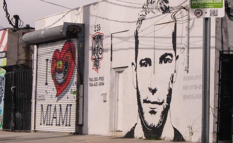 I ❤️ Miami
