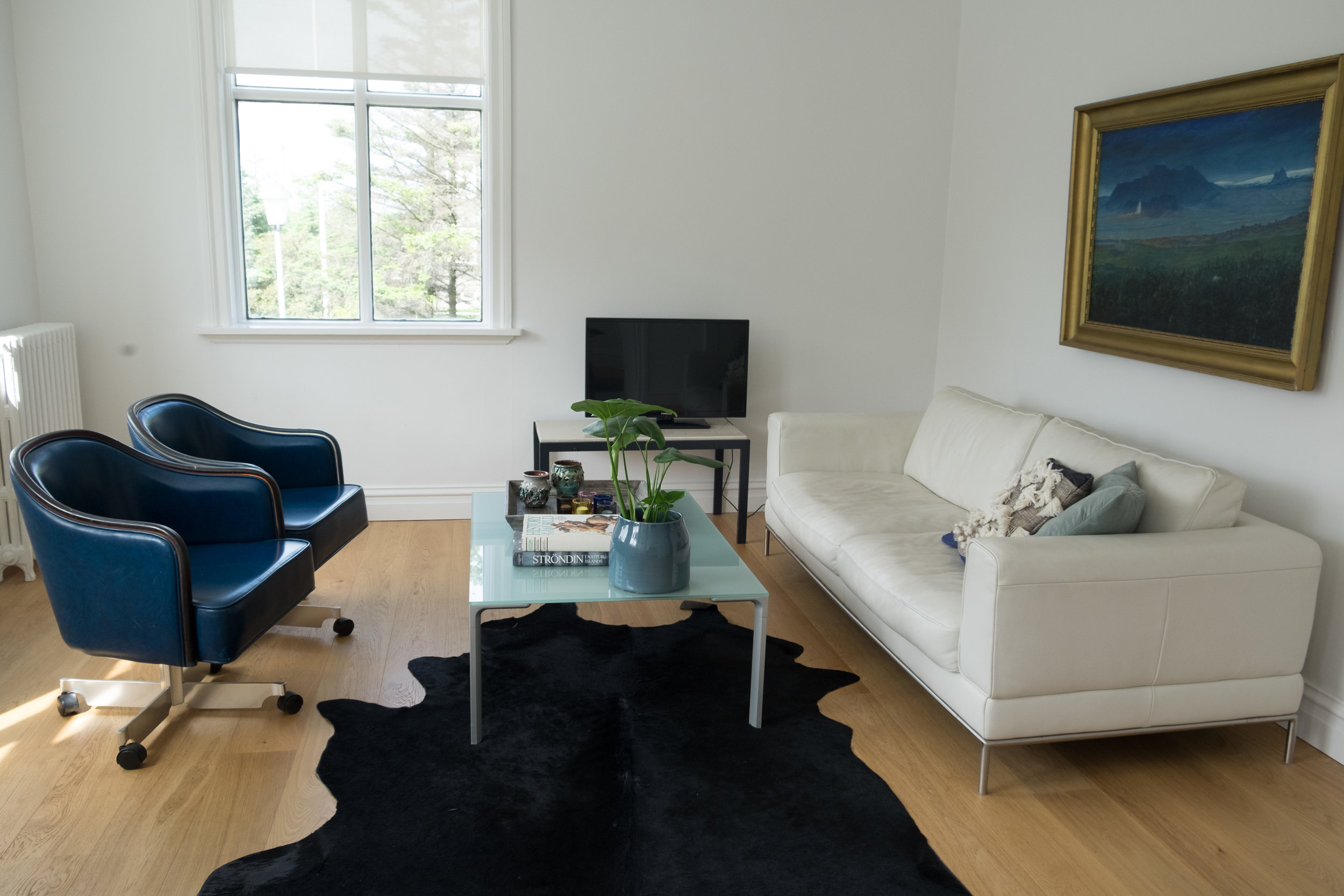 Our Air BnB was AMAZING! Three bedroom within walking distance to everything downtown reykjavik! We often ask the owners directly for discounts if we are traveling last minute, they often would rather let it go for less than just sit there empty.