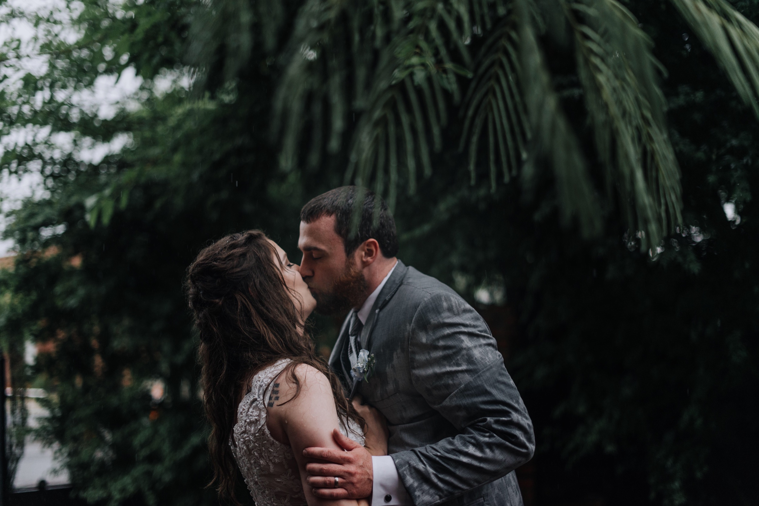 Asheville elopement photographer