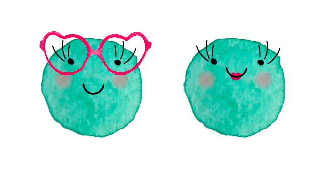 Two Peas PR - The Peas