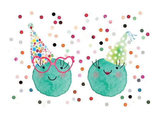 Party peas
