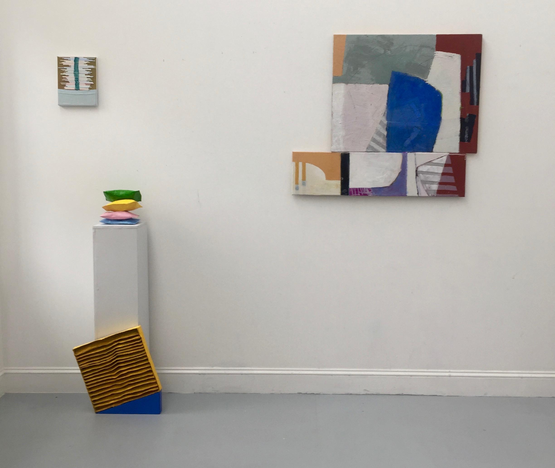 Inside Studio, 2017