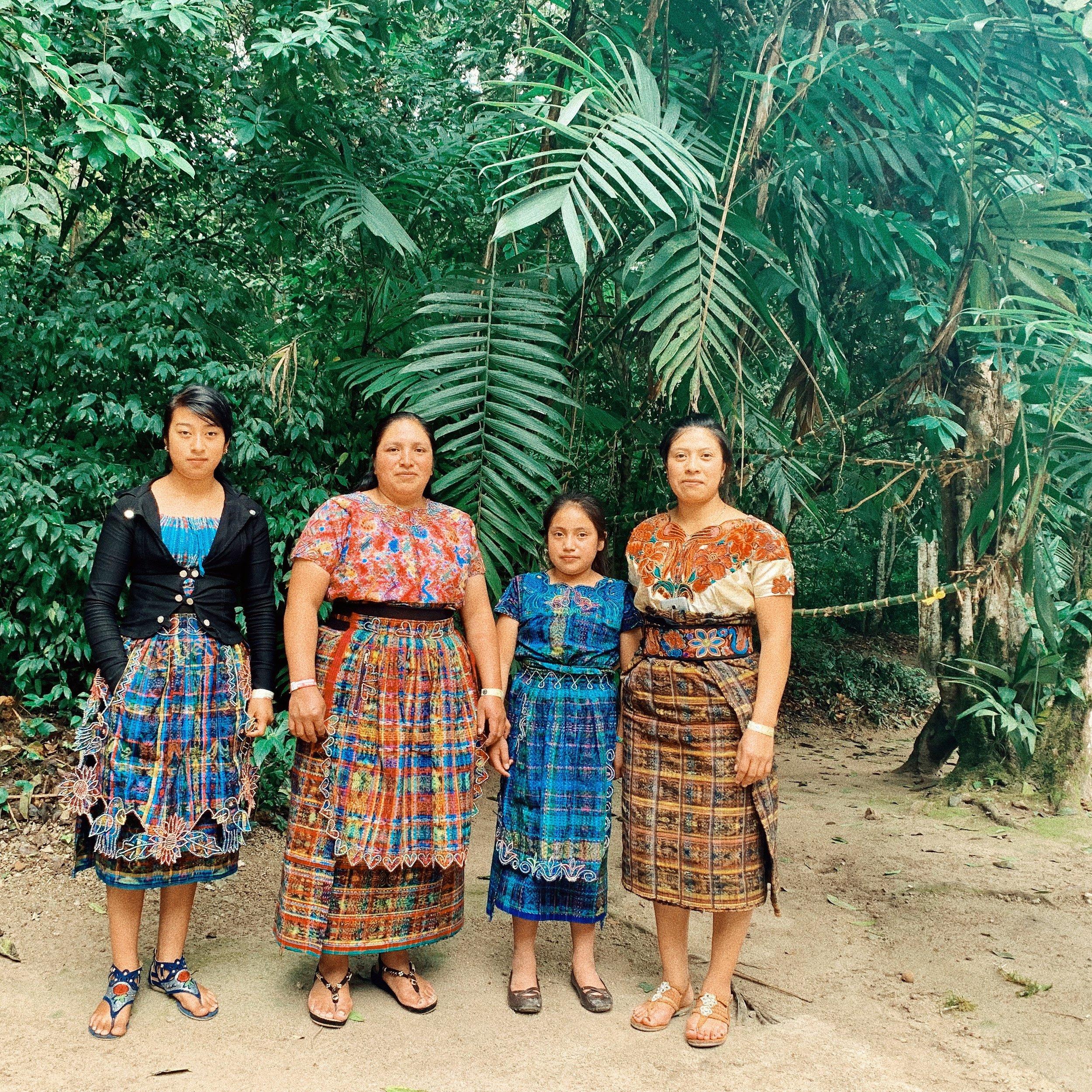 tikal, guatemala 2018