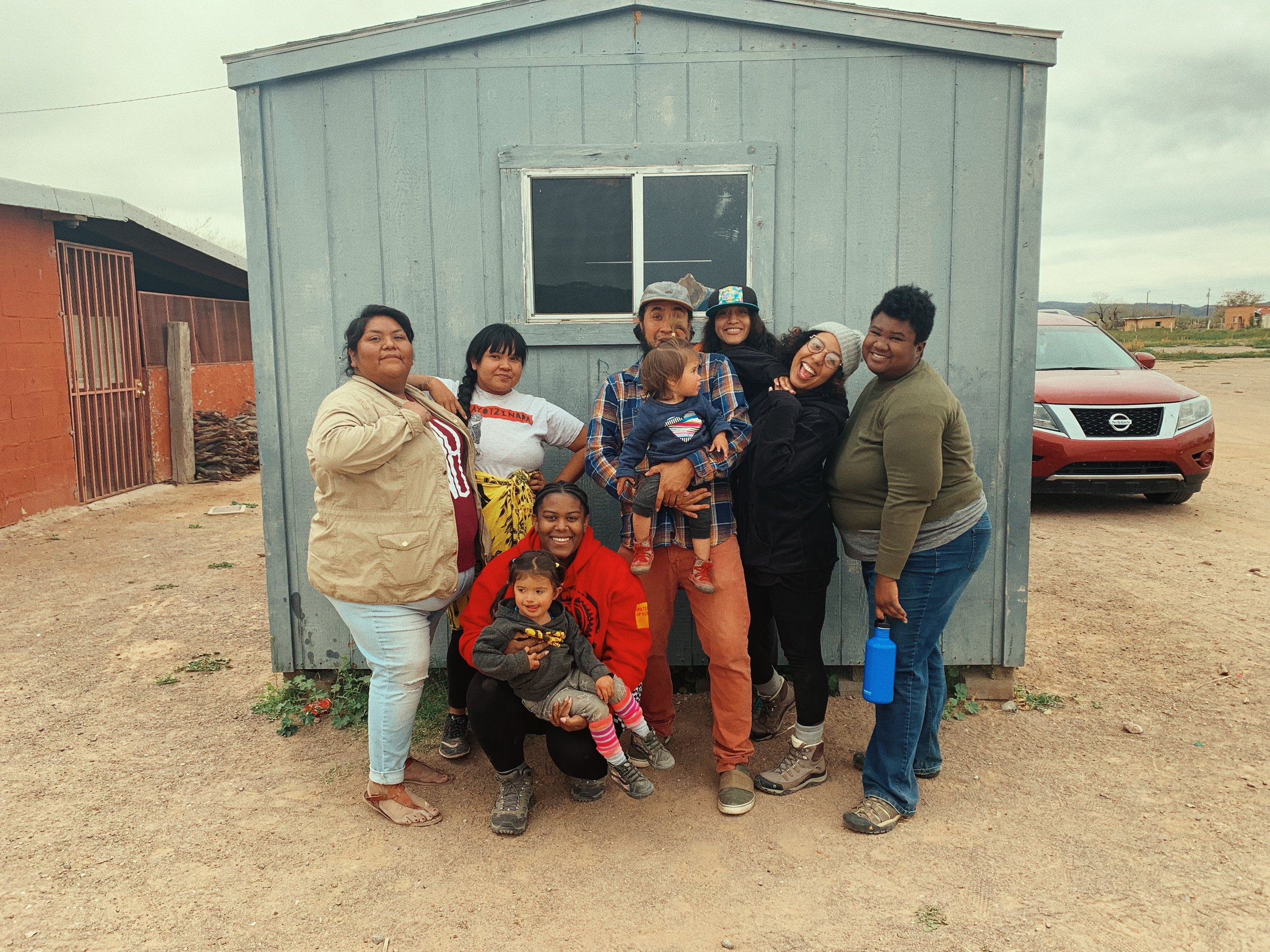 gang, tohono o'odam nation, 2019
