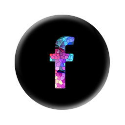 connect-with-andrea-templon-musician-on-social-media-stained-glass-facebook-icon-256px.png