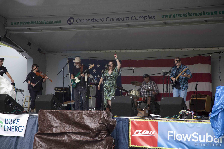 live-music-festival-full-band-stained-glass-canoe-rainy-day-greensboro-coliseum-stage-performance-danbury-north-carolina-5-peice-fiddle.jpg
