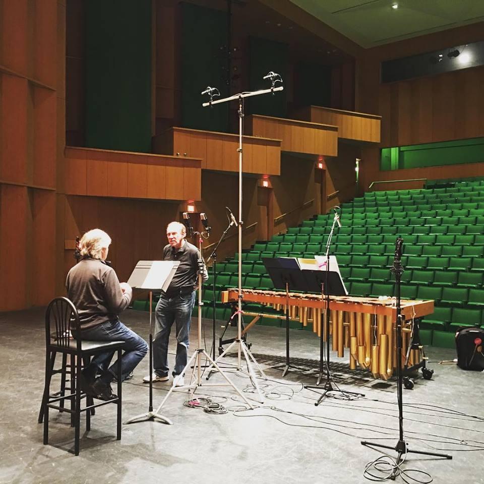 RS, Steven Epstein and marimba.jpg
