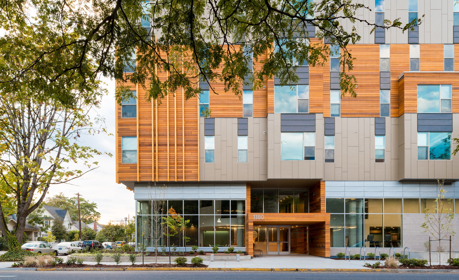 Student Housing project The Soto in Eugene, Oregon