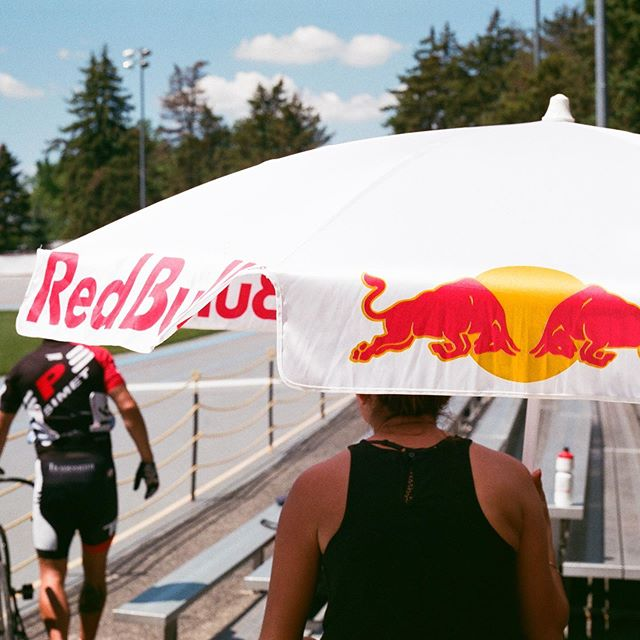 @redbull returns this week and every week for the rest of the season! Thanks for providing wings to our racers and spectators!