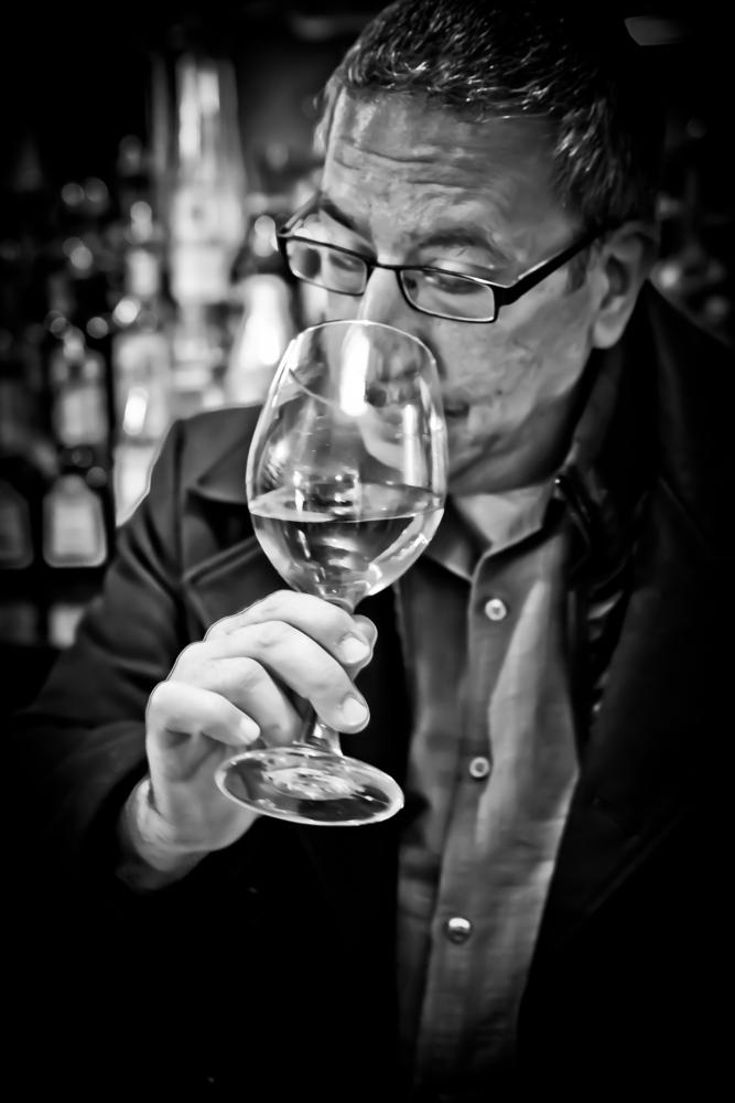 Ron Marsilio, Sommelier
