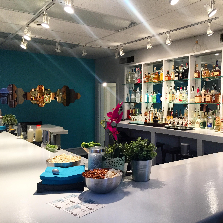 Third Floor Bar Cocktail Bites