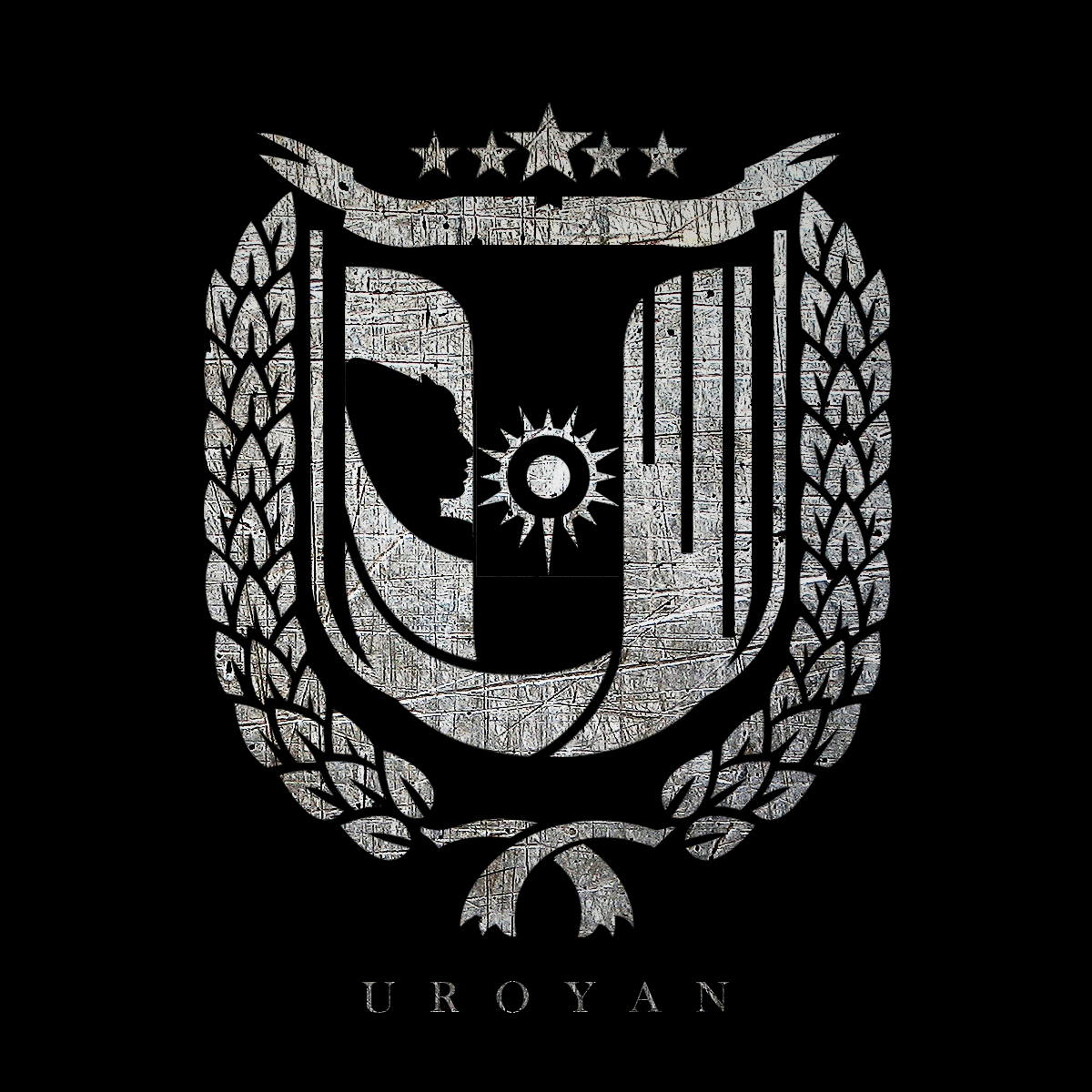 Uroyan - EP