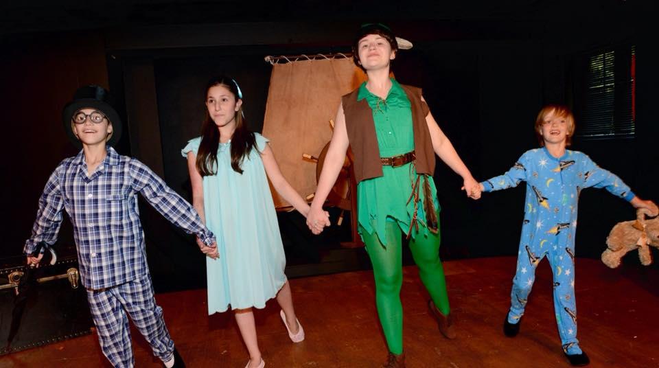 Peter Pan cast.jpg