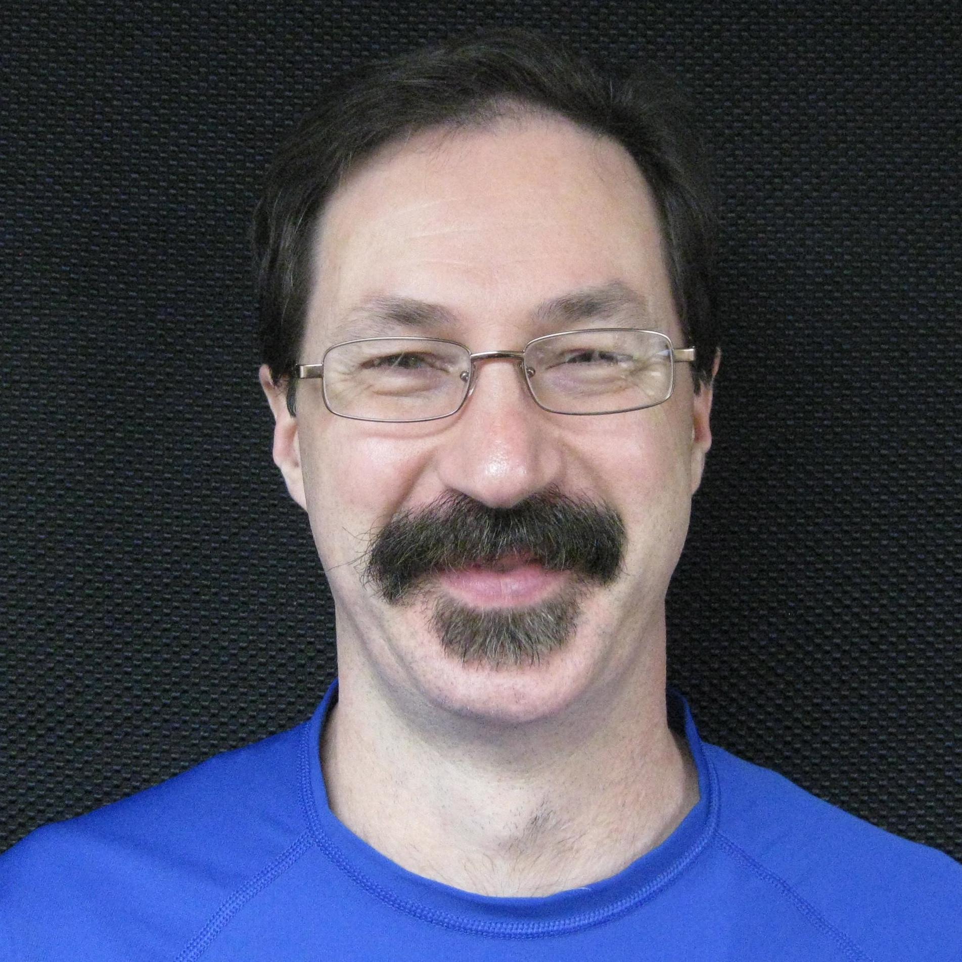 Jim Palmer- Church Council