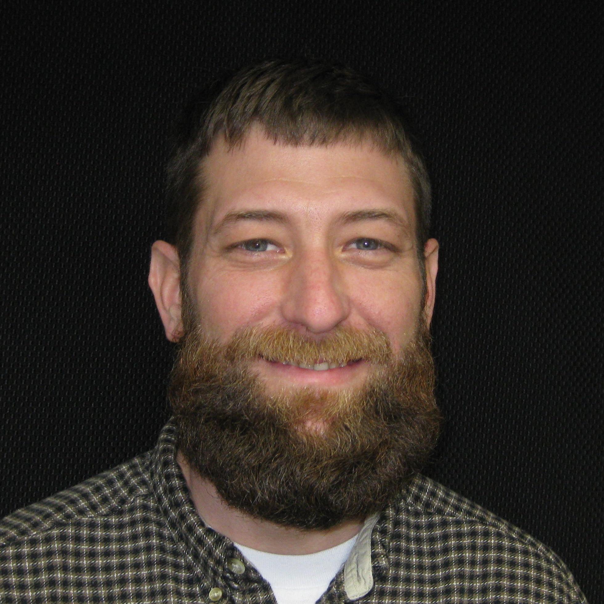 Jake Pettis- Church Council