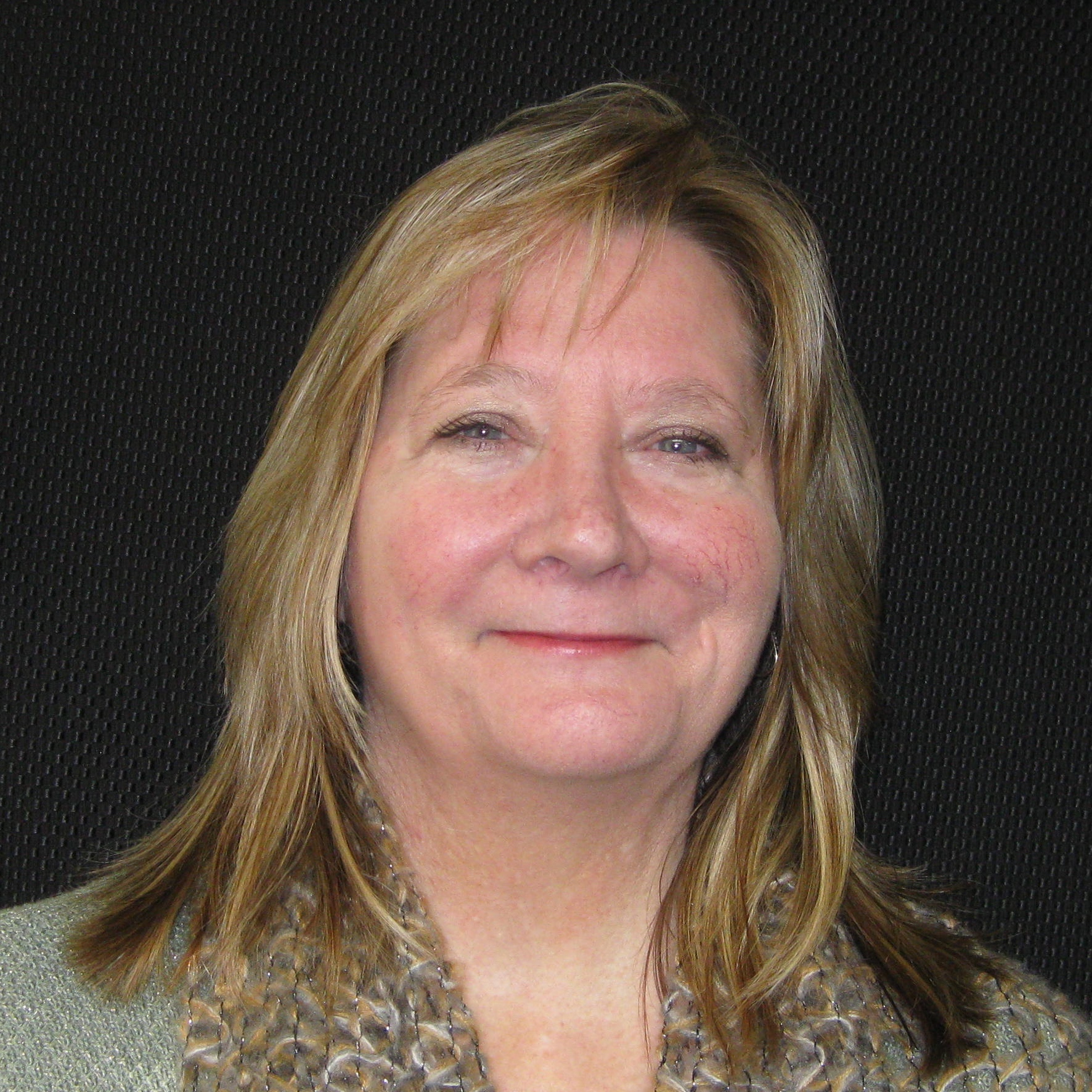 Sandy Patterson- Women's Ministries