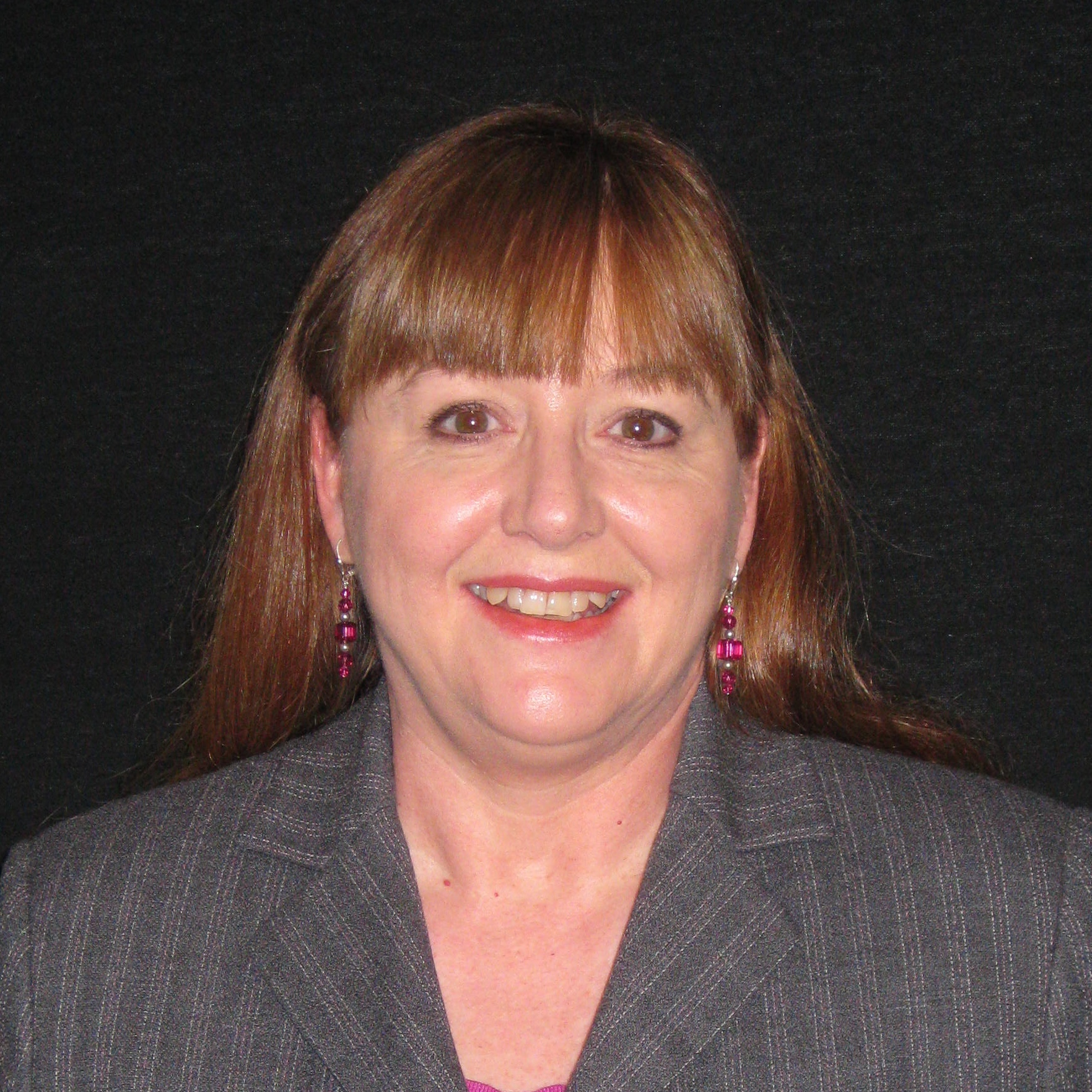 Reitha McCabe- Pastoral Assistant
