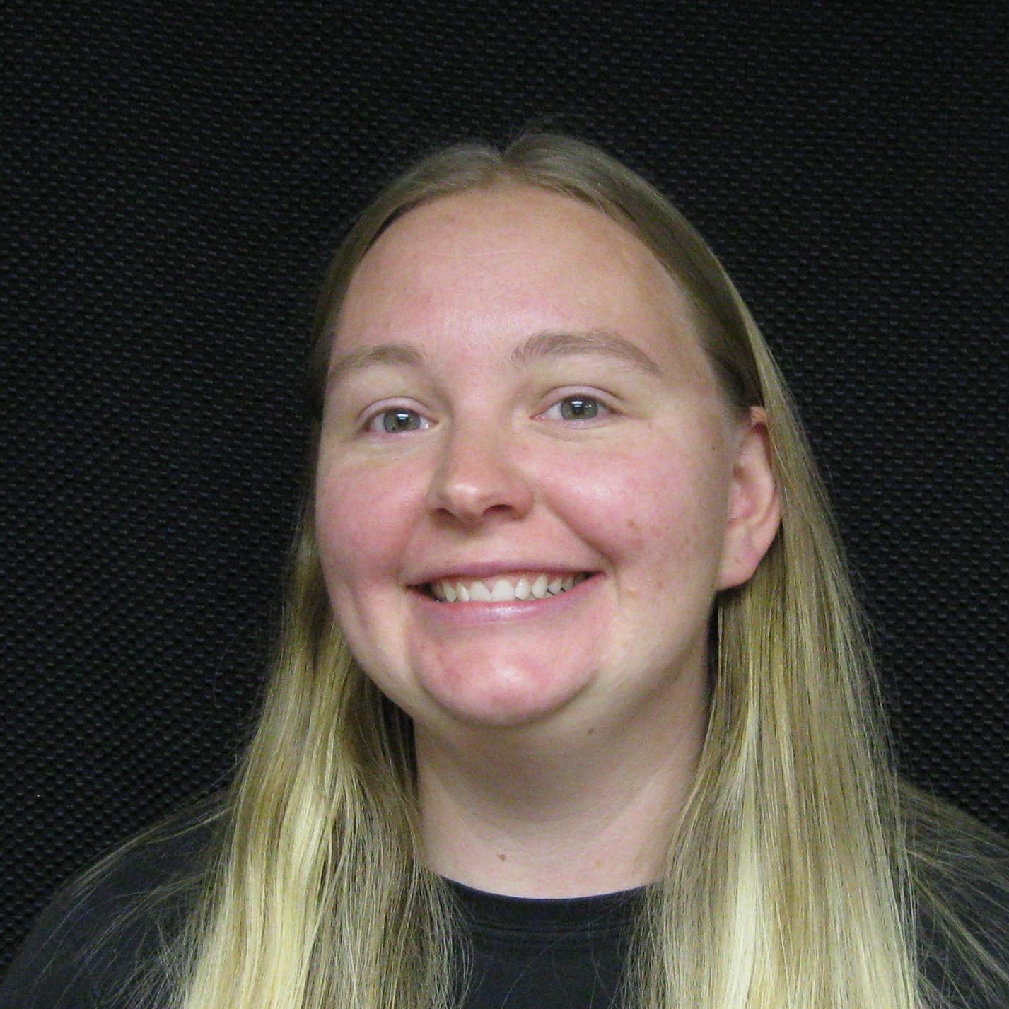 Amy Pettis- Nursery Coodinator