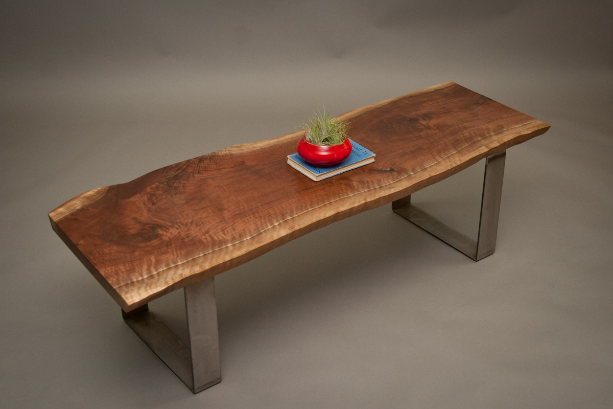 Coffee Tables Live Edge Wood And Furniture