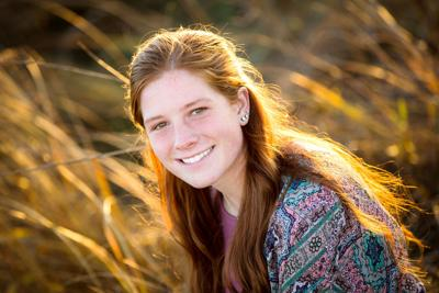 Emily Ady - Bob and Rose McFarland scholarship