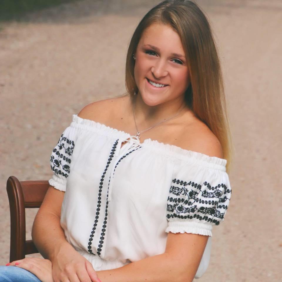 Peyton Negley - Melinda Martens-Sagiao Volleyball Scholarship