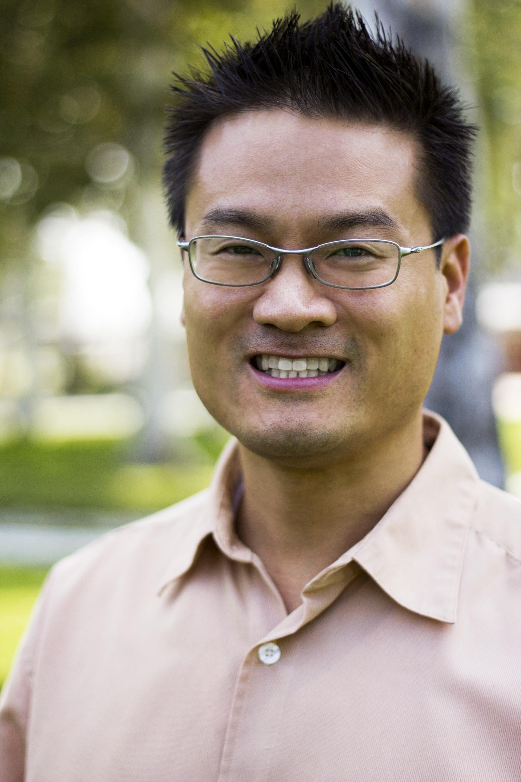 Cliff Tao, DC, DACBR - Radiology