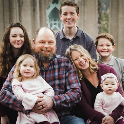 Bobby and his family live in Portland, OR. He leads a growing practice,  Wellness In Motion,  which you can learn more about  here .