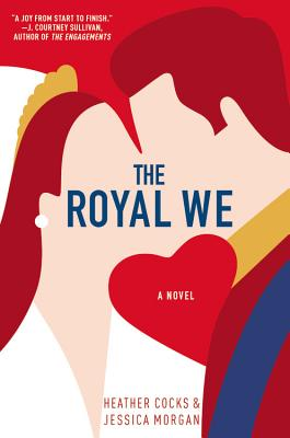 Royal We hottsauce book review
