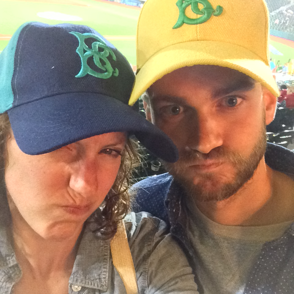 free hats!!!