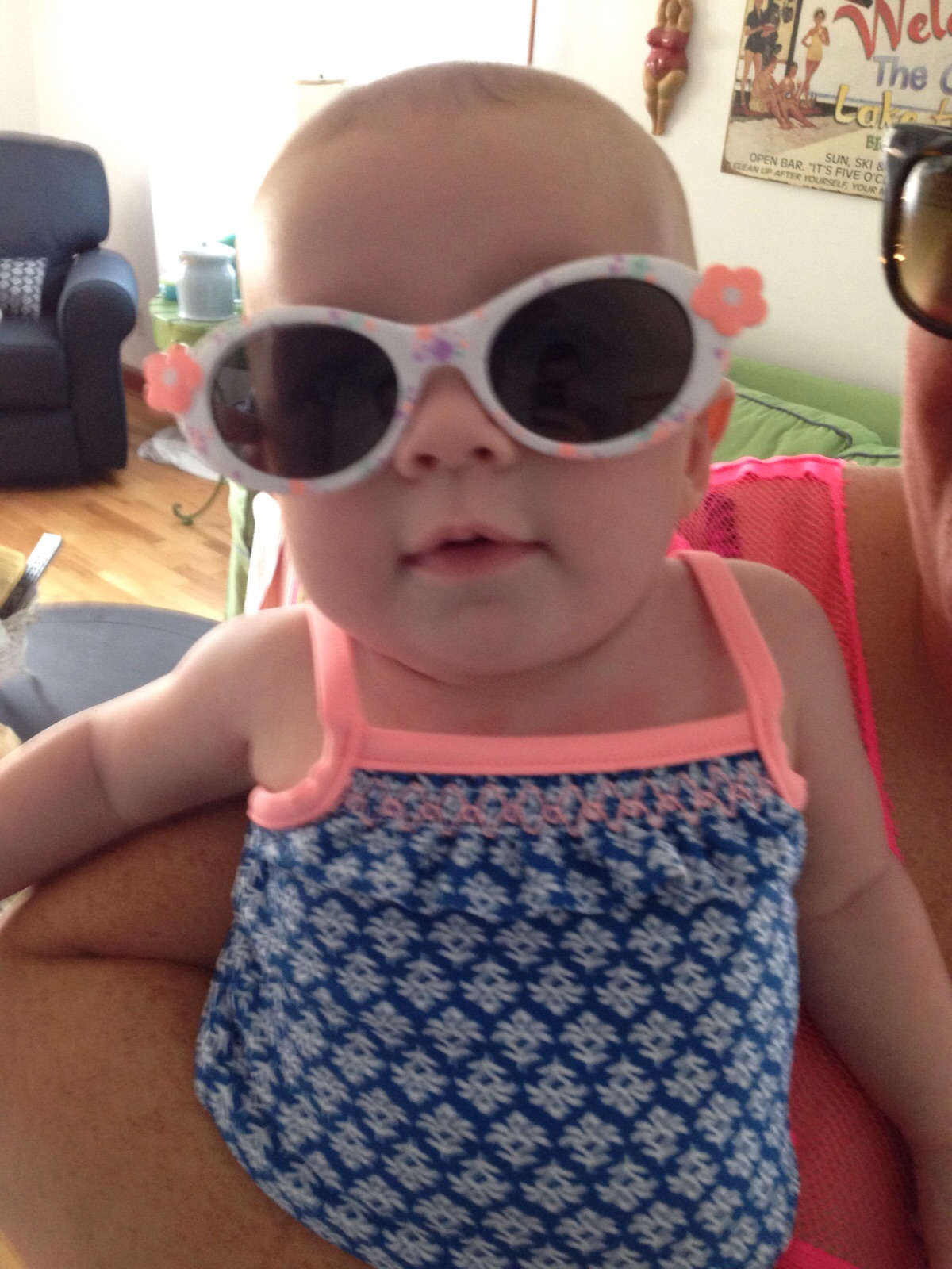 cool sunglasses baby
