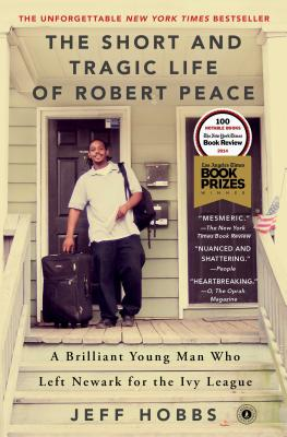 short tragic life of robert peace hottreads