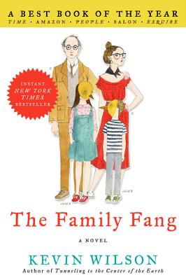 family fang hottreads