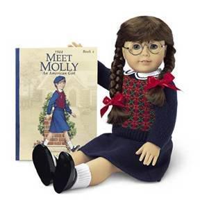 Molly!