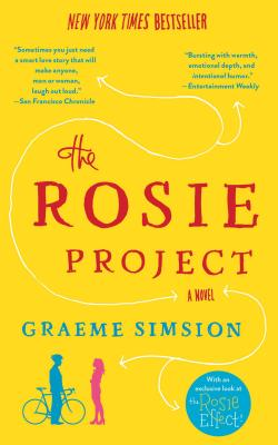 rosie project hottreads